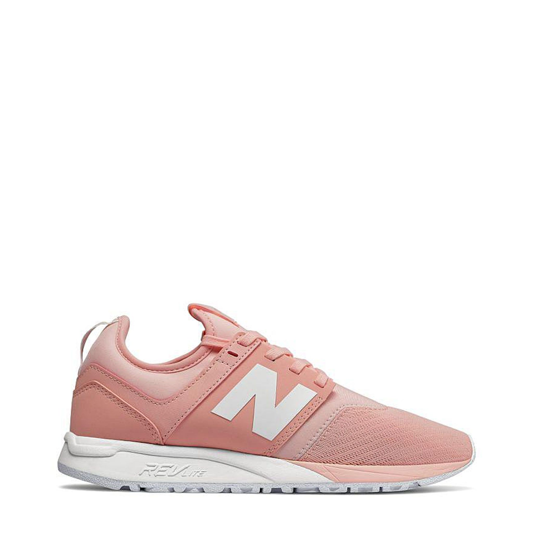 zapatillas new balance outlet mujer