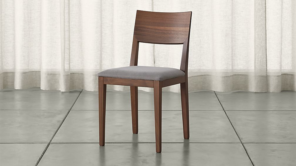 Crate & Barrel Thalia Dining Chair  Thalia Dining Chairs And Crates Brilliant Barrel Dining Room Chairs Inspiration