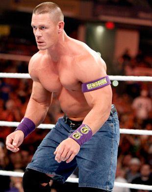 John Cena Monday Night Raw 9 20 10 John Cena Wwe Wrestlers Wrestler