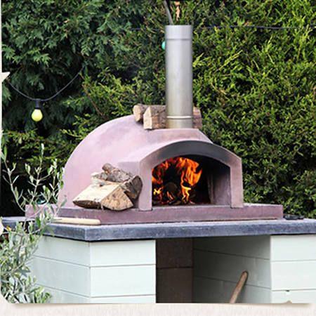 stone bake oven co mezzo 76