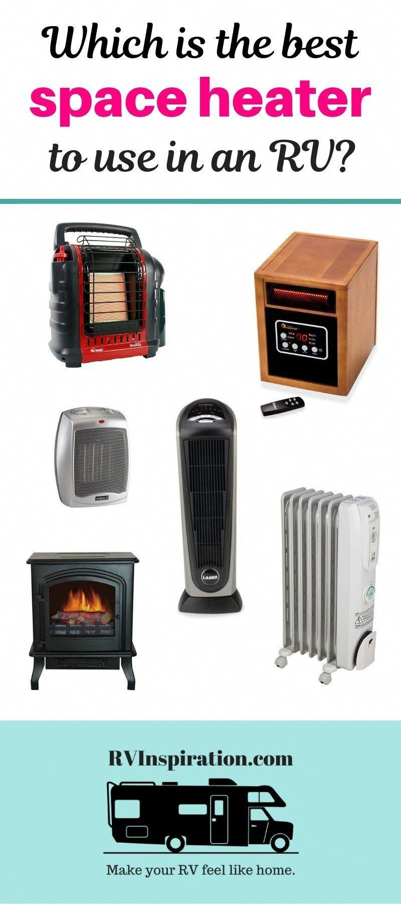 Which The Best Space Heater For Rv Living Best Space Heater