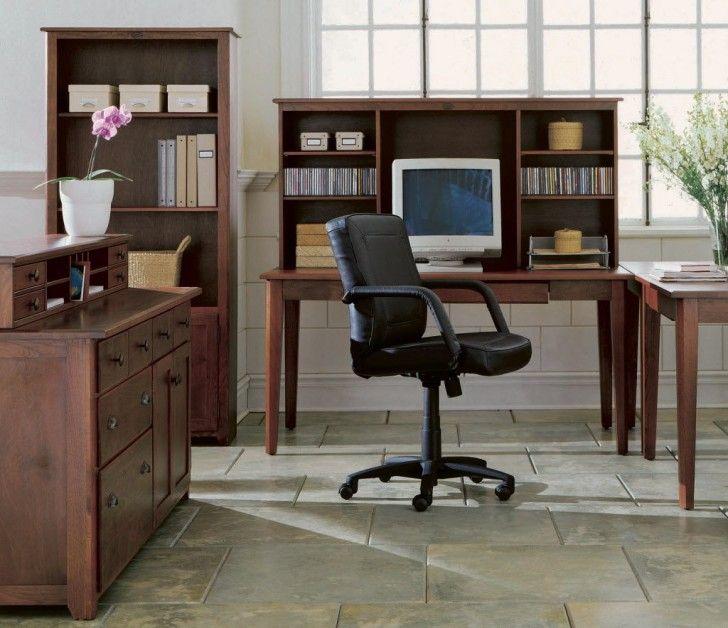 small home office design attractive. Astonishing Modern Office Design Ideas: Attractive Small Home L Shaped Desk Wooden Materials O