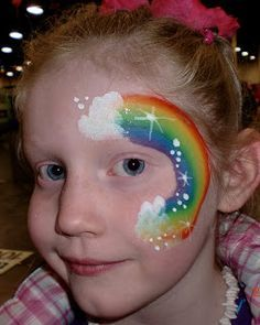 easy face painting ideas - Google Search | Face Painting ...