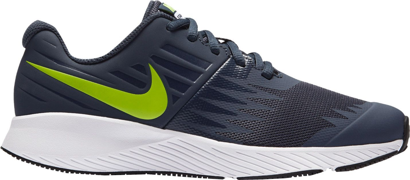 66cd52cc19b1 Nike Kids  Grade School Star Runner Running Shoes