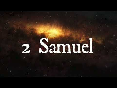 The Book of 2 Samuel … | Bibles: Holy Bibles    God's Love