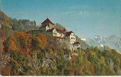 Schloss Vaduz