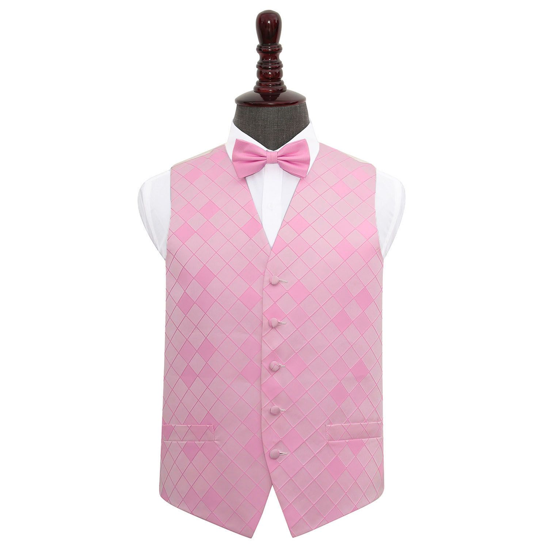New Men/'s Tuxedo Vest Waistcoat/_Necktie Bow tie /& Hankie Set Turquoise blue prom
