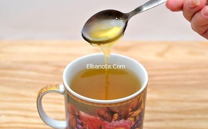 شاي الكمون الرجيم السحري للتنحيف السريع Health Tea Cumin Water Natural Detoxifiers