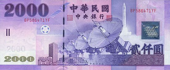 Forex in taiwan