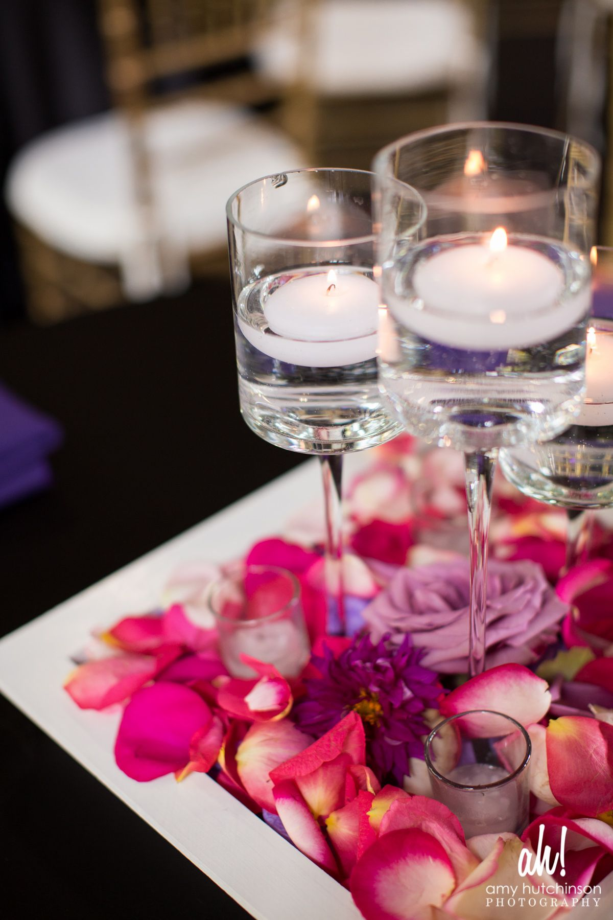 Mississippi Wedding - Photography By Ah Photography Simple Wedding Centerpieces,