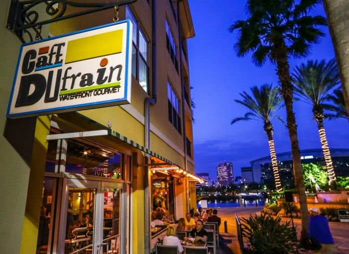High Quality 13 Incredible Waterfront Restaurants Everyone In Florida Must Visit.  Florida AdventuresWaterfront RestaurantTampa RestaurantsTampa BayBay AreaPlaces  ...