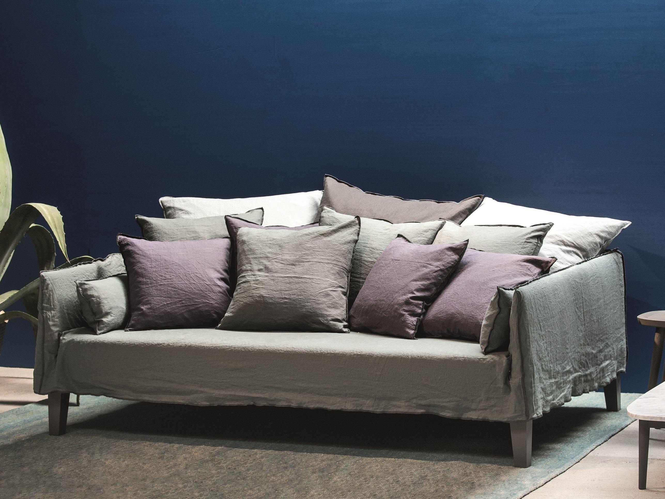 Tolle gervasoni sofa | Deutsche Deko | Pinterest