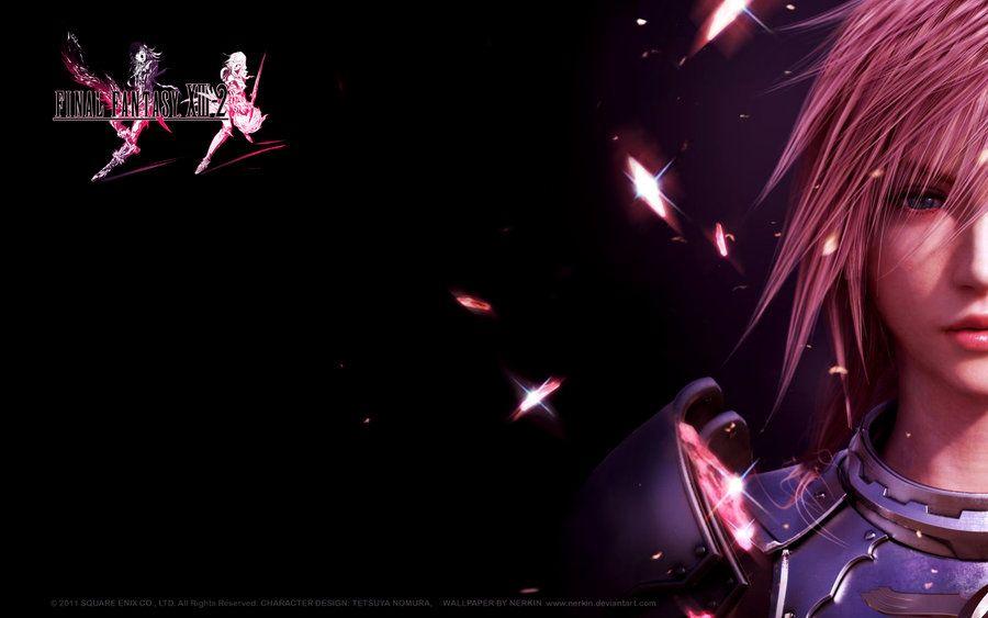 Lumina Final Fantasy Wallpaper