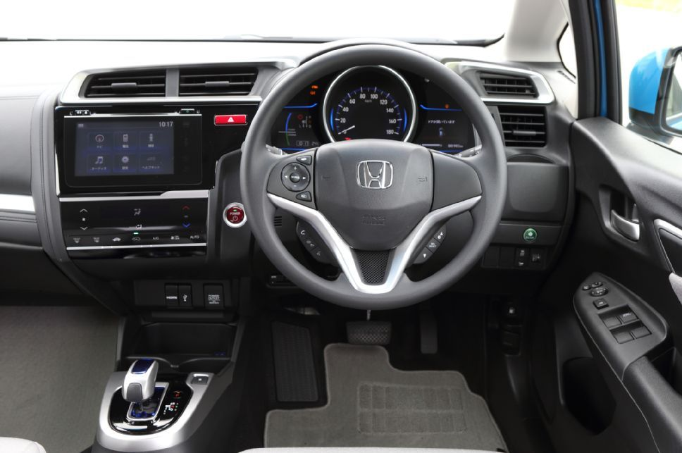 High Quality 2015 Honda Fit Price