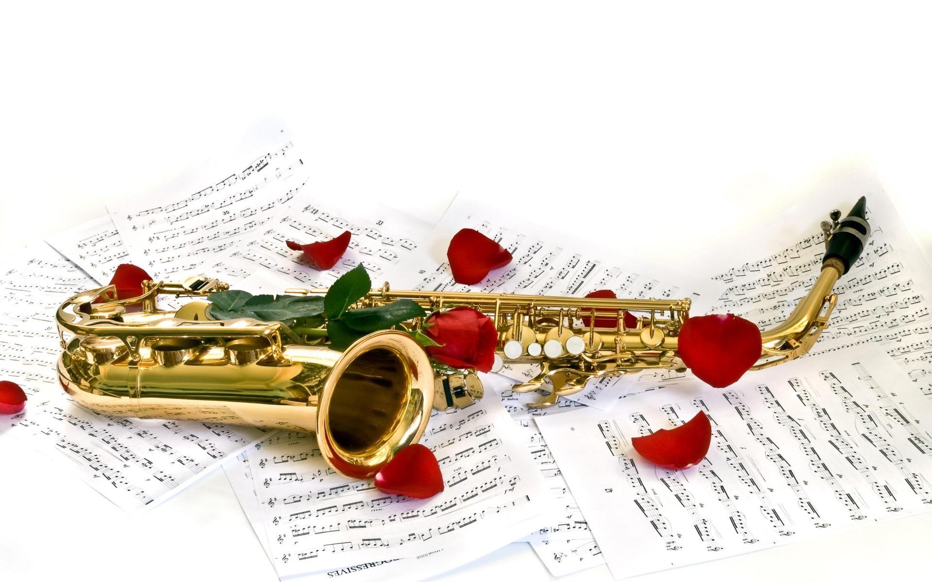 Обои saxophone, музыка, street. Музыка foto 17