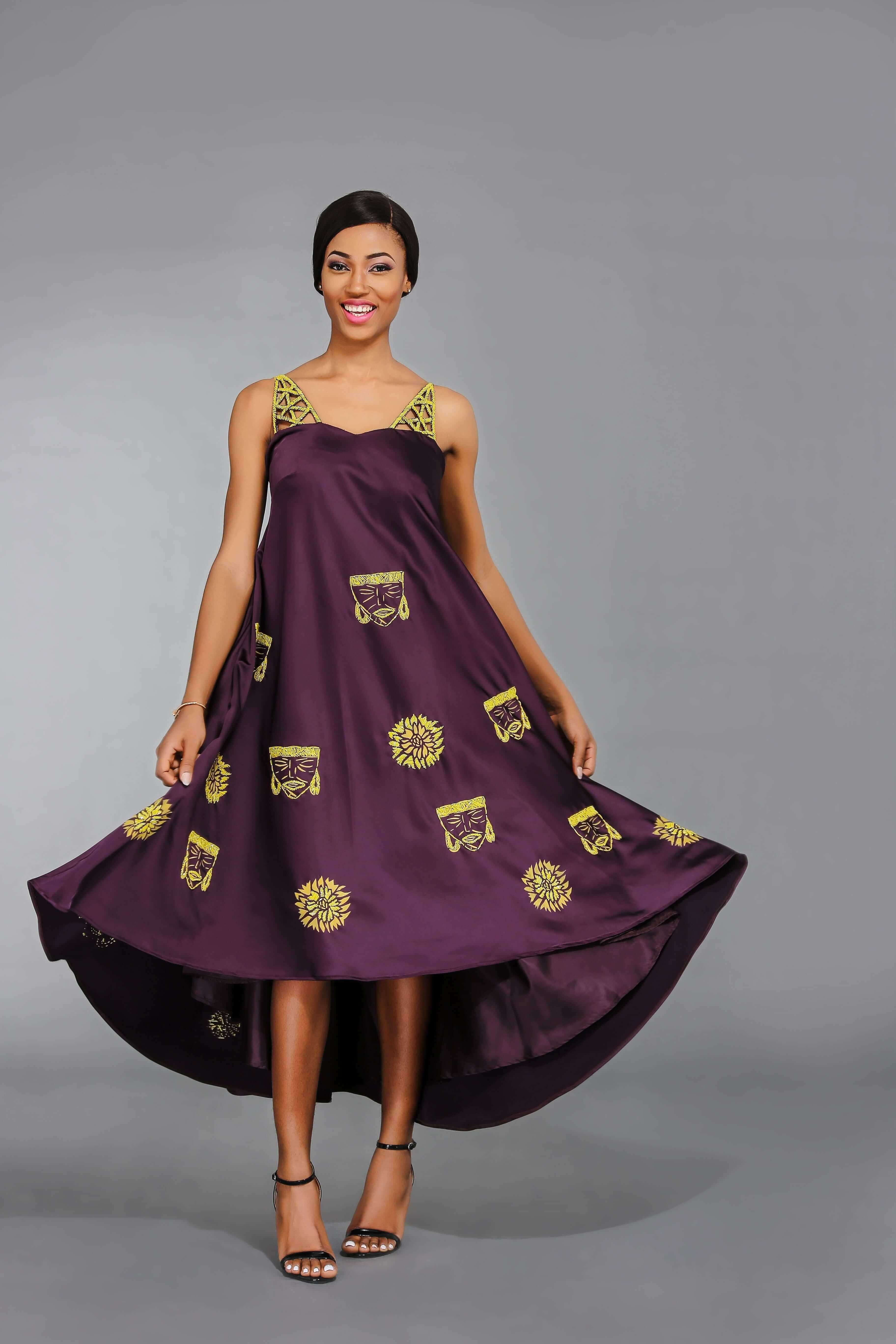 robe africaine moonlook ss15a10 min robes pinterest robe africaine robes et robe. Black Bedroom Furniture Sets. Home Design Ideas