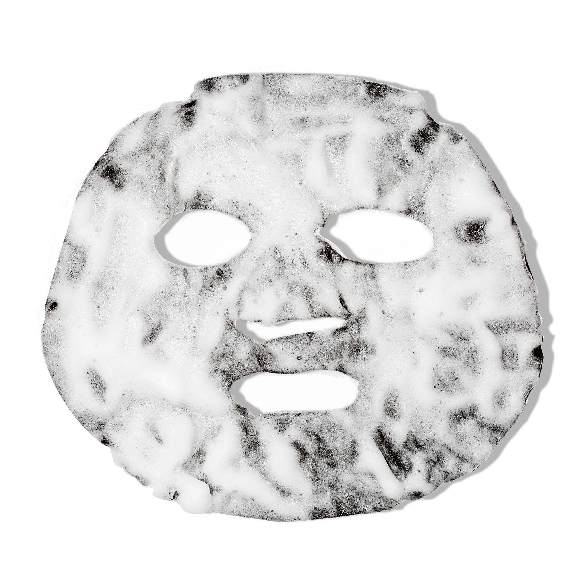Photo of Bubblesheet Oxygenating Deep Cleanse Mask