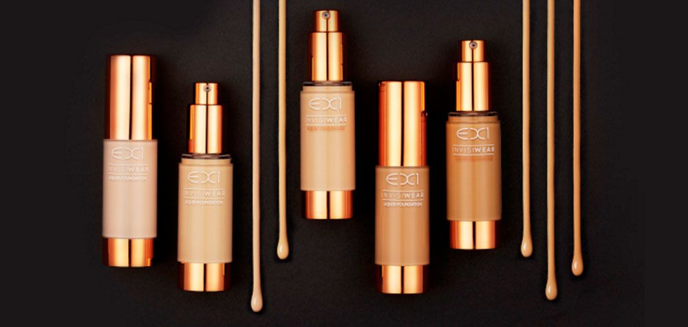 The foundation choice of celebrities and makeup artists is none other than Invisiwear by EX1 Cosmetics. The multi award-winning brand specifically creates makeup for olive skin tones.EX1's fan bas…
