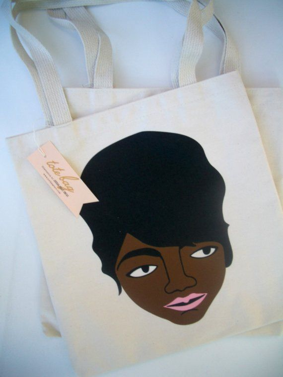 Soulful Lady Tote \\ Love