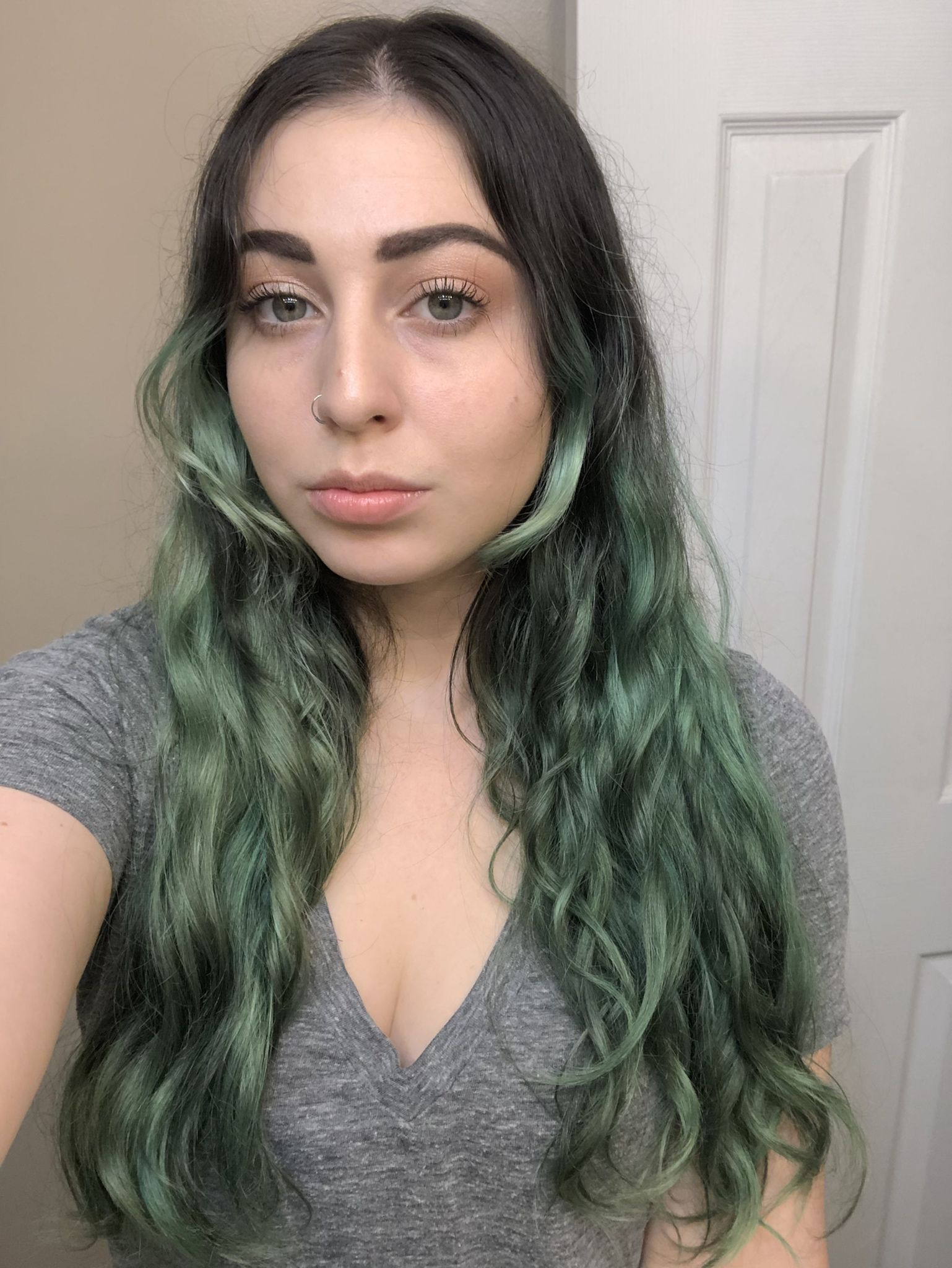 Hi So I Really Need Some Hair Help I Want To Get A Trim But Id Like To Get Something Done To The Front Pieces Too To Frame My Hair Help