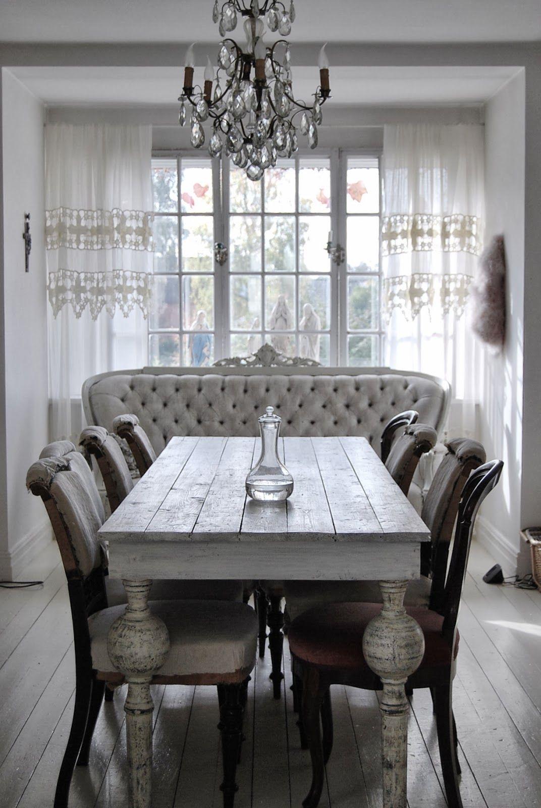 Pin de Bailey Bramlett en Dining Room | Pinterest | Comedores, Mesa ...