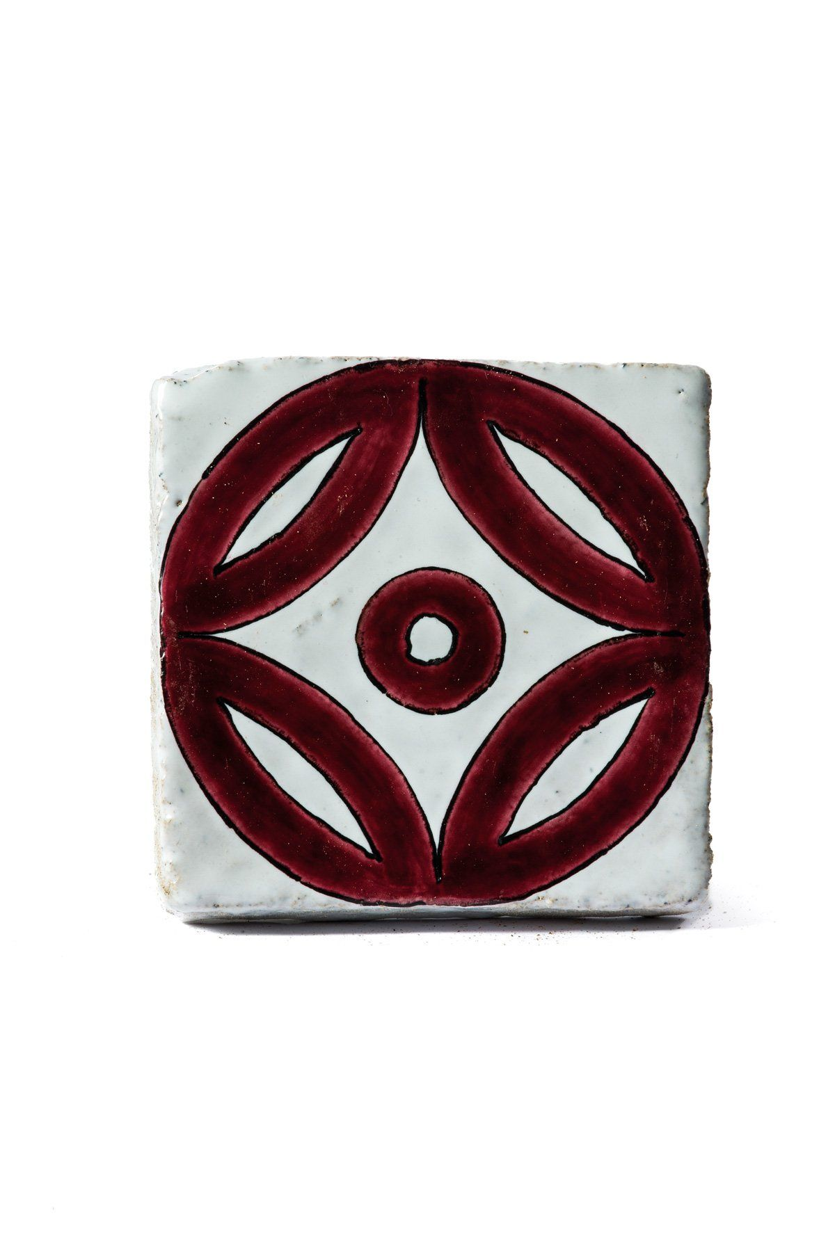 Hand glazed ceramic tile 10x10 hand glazed ceramic tile the handicraft company pecchioli ceramics firenze born in the late nineteenth century is located in borgo san lorenzo close to dailygadgetfo Gallery