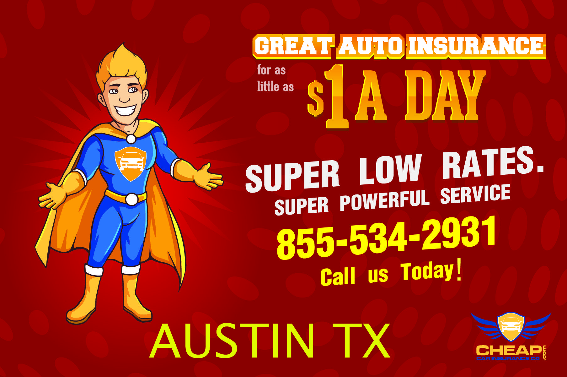 Cheap Car Insurance Austin Texas We Have Been Lower Auto