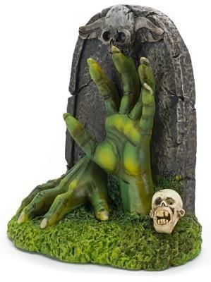 Zombie Hand Tombstone Ornament Product Upc 30172083853 Item