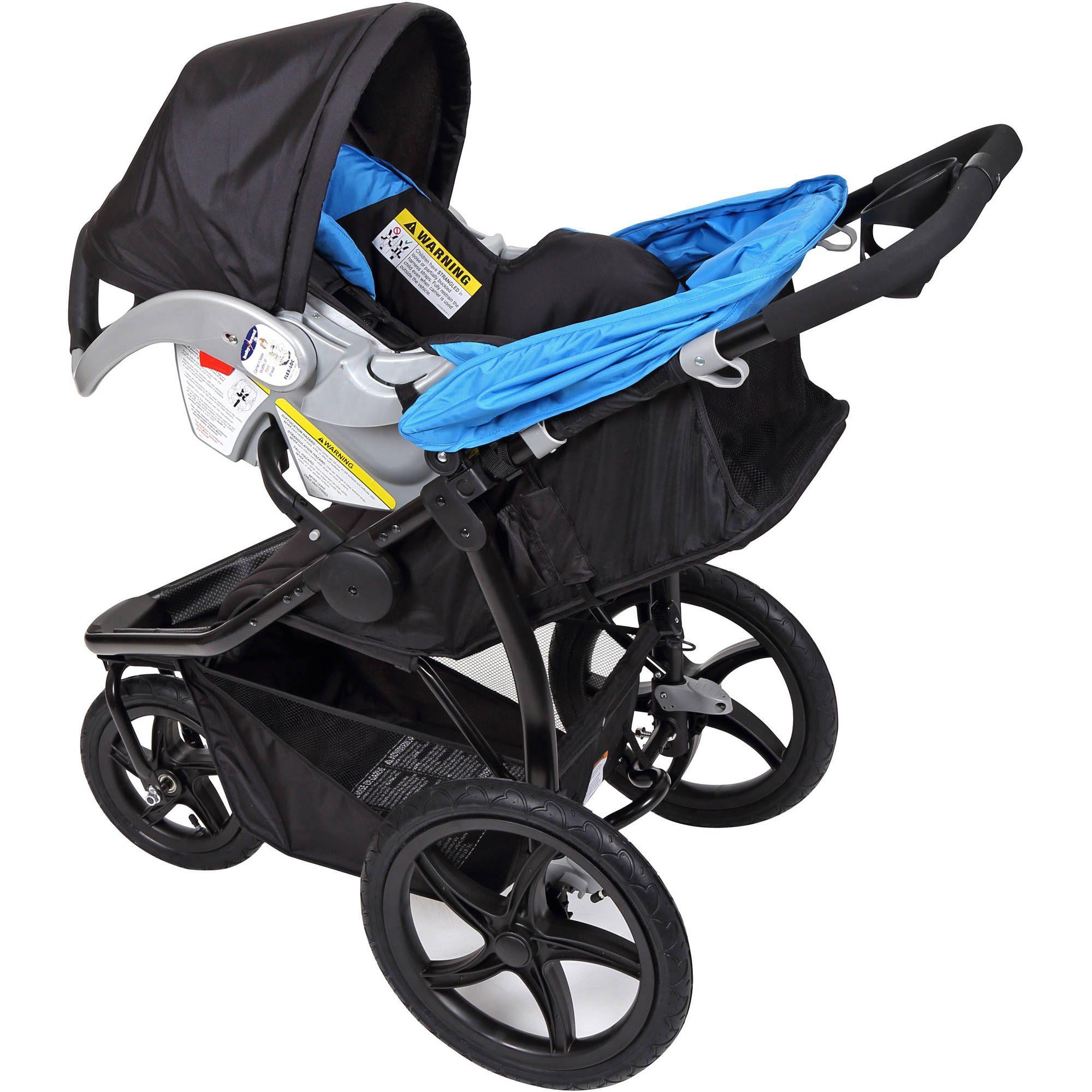Baby Trends Expedition Stroller Kinderwagen