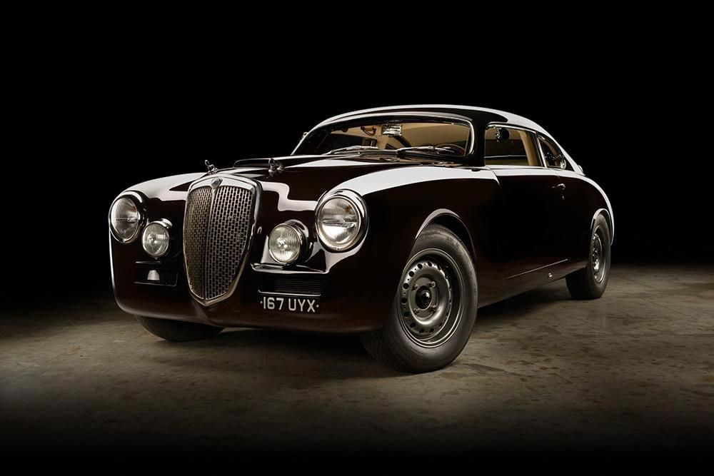 London Concours Returns to The City for a Supercar