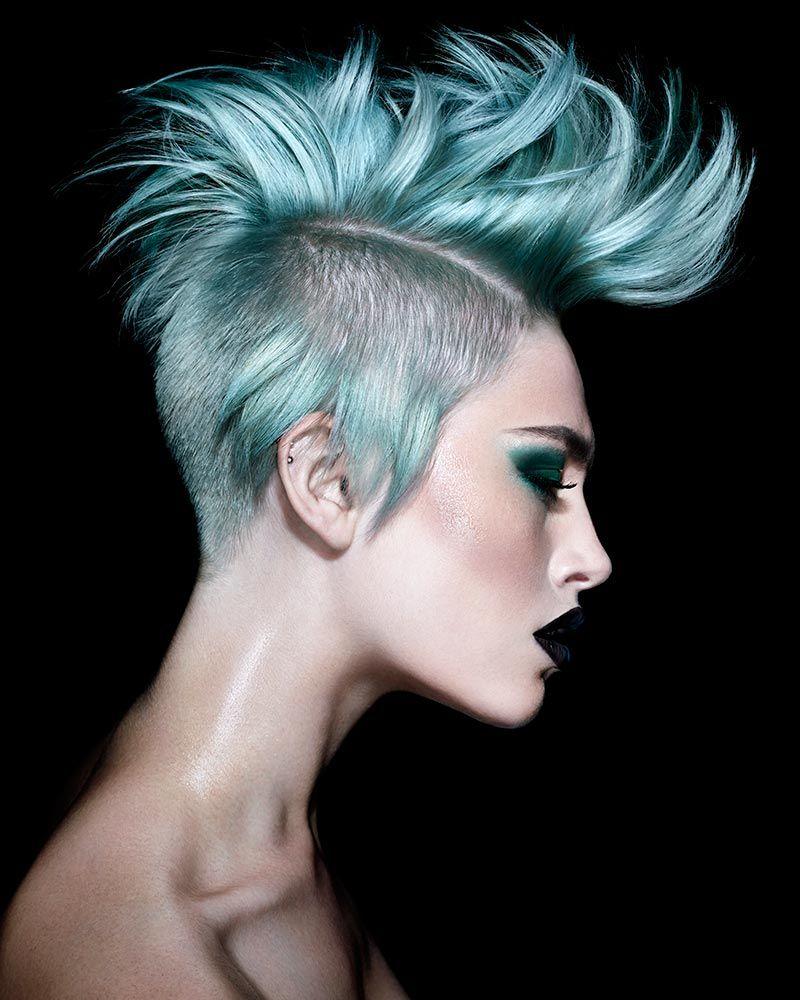 Photo richard miles a sexy alternative pinterest hair