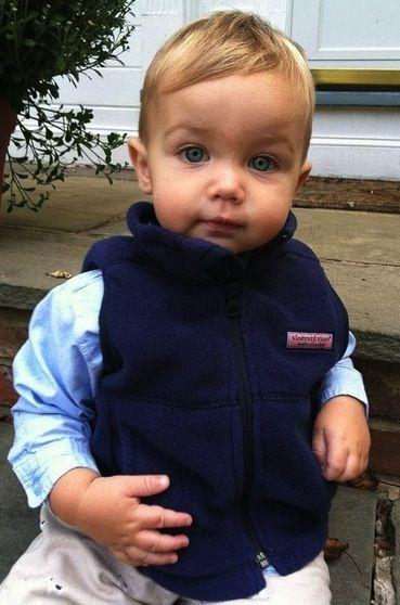 Baby Boy In Vineyard Vines Little Ones Pinterest