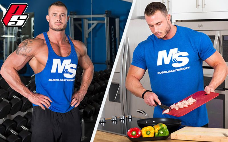 6 Workout & Nutrition Tips for Optimizing Lean Muscle Growth Muscle growth Lean muscle
