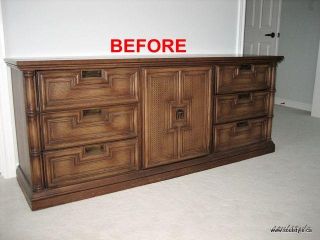 Best Long Dresser Before So Pretty After Diy Dresser 400 x 300