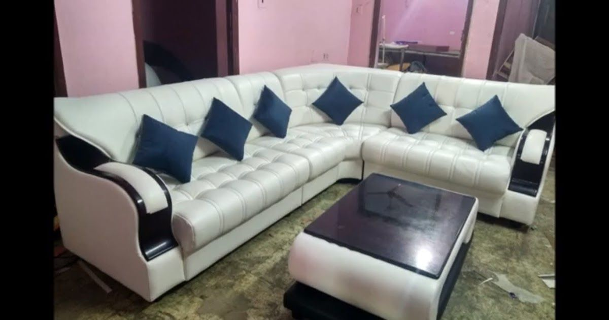 New Model Sofa Set Designs L Shape Sofa Set Designs Sofa Making From Manufacturer Furniture Best 50 Corner So In 2020 Couch Design Furniture Sofa Set Sofa Set Designs