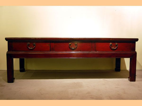 Coffre chinois table basse meubles style asiatique pinterest - Table basse style asiatique ...