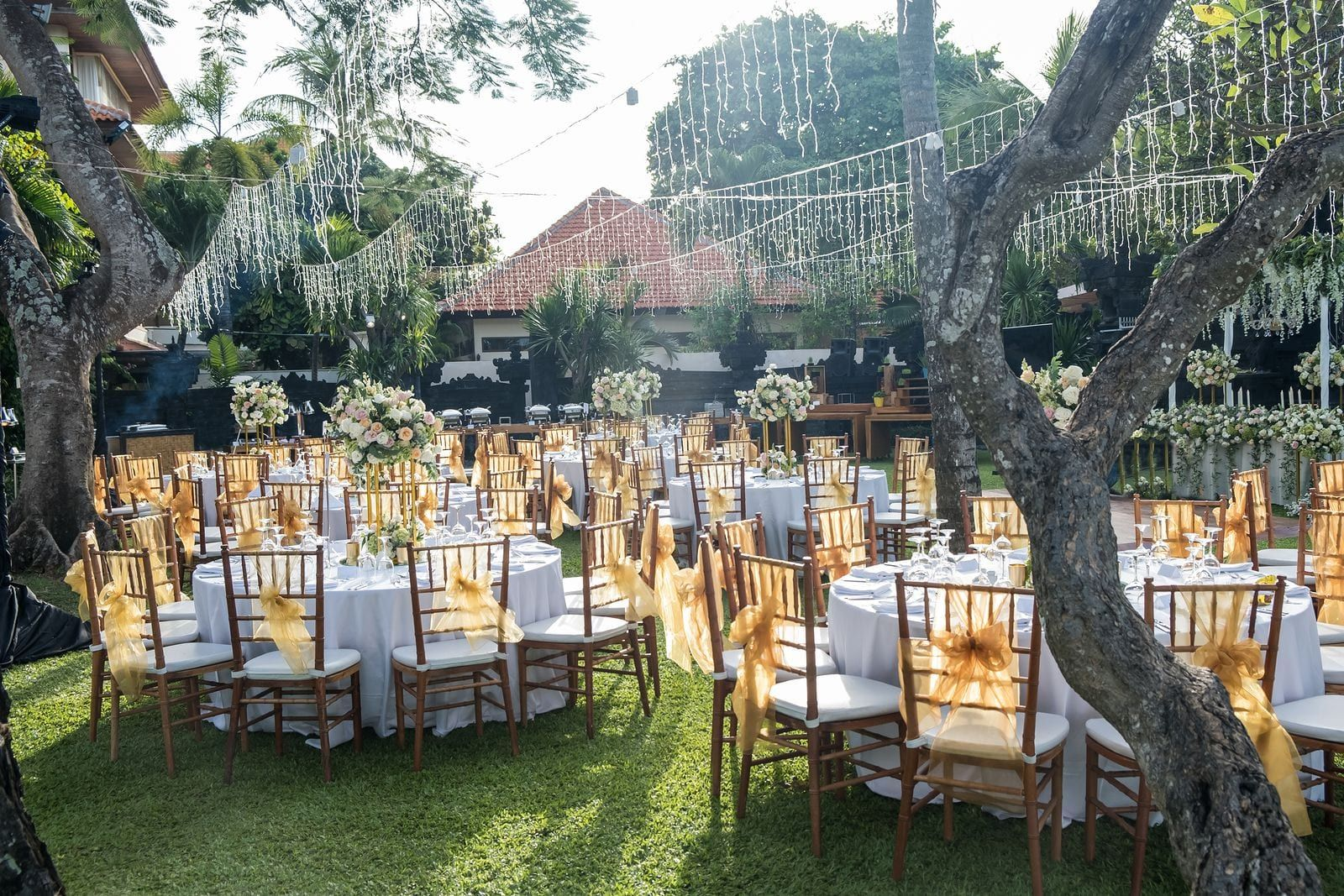Turning your rental property into a wedding venue is a ...