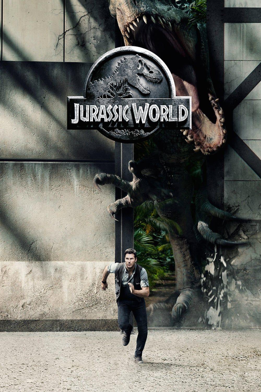 Jurassic World (2015) Full Movie (BluRay Quality) Enjoy