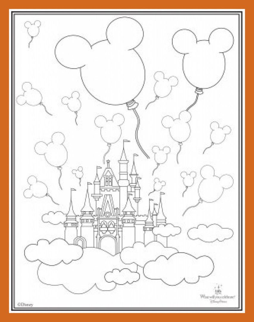 Castle Coloring Pages Disney Castle Colorings Beautiful Sheets World Princess Colouring Albanysinsanity Com Mickey Coloring Pages Castle Coloring Page Free Coloring Pages