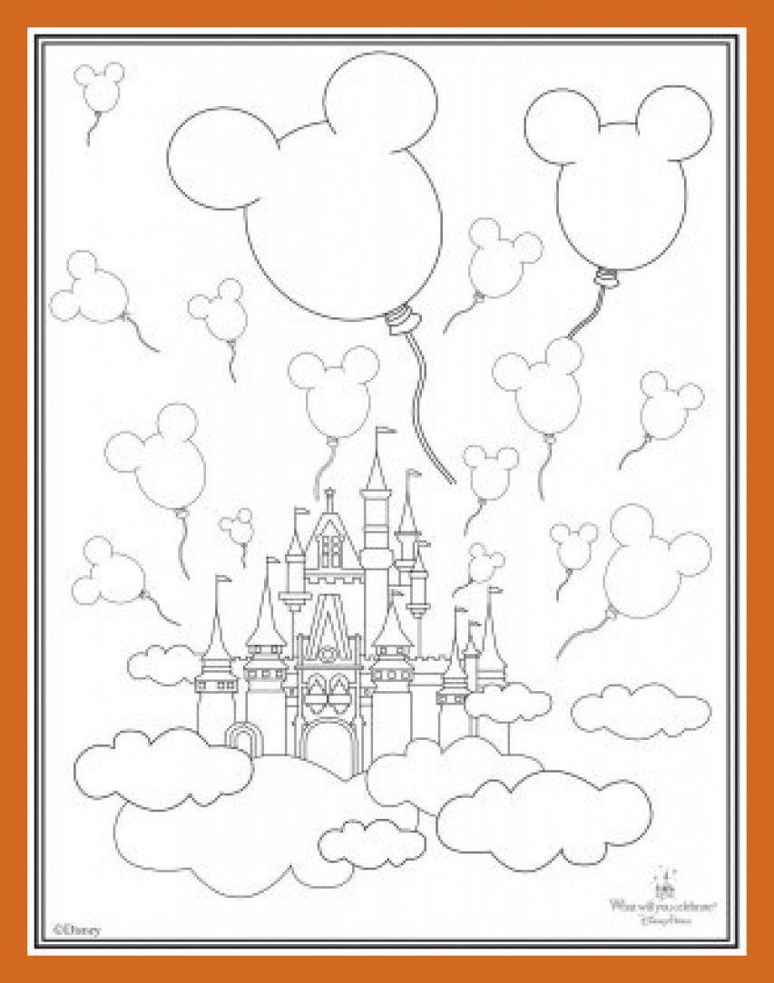 Castle Coloring Pages Disney Castle Colorings Beautiful Sheets World Princess Colouring Albanysinsanity Com Mickey Coloring Pages Castle Coloring Page Free Coloring Pages