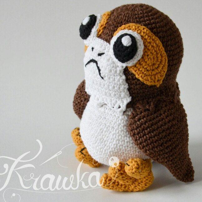 Krawka shared a new photo on | Krawka crochet /amigurumi | Pinterest ...