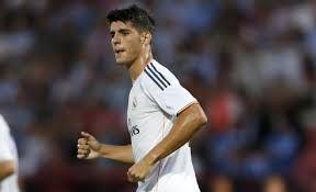 Sbobet Online SportsbookSbobet Online Sportsbook – Pelatih Real Madrid Carlo Ancelotti menyebut bahwa Alvaro Morata bakal hengkang ke klub lain di bursa transfer musim panas ini demi mendapatkan jatah bermain yang lebih banyak.