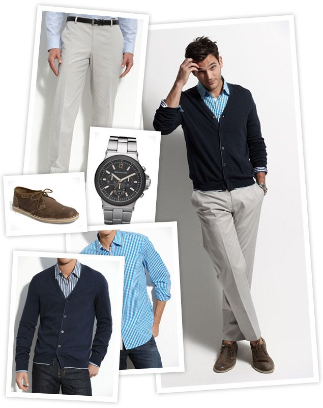 GARB: START-UP & OUT