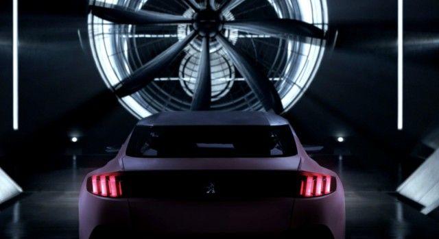 Peugeot Exalt6
