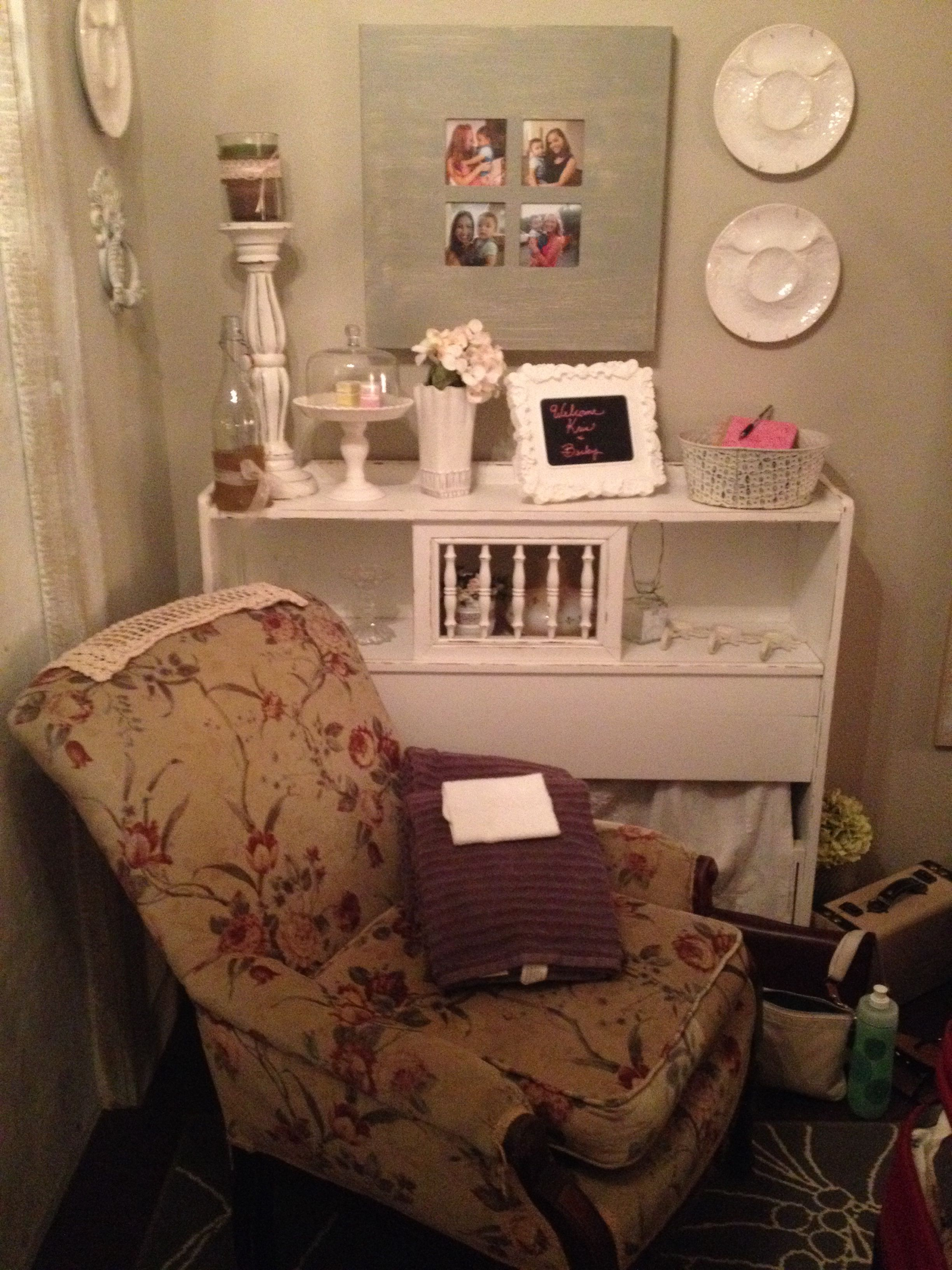 Tuff Shed Turned Into Adorable Guest Room