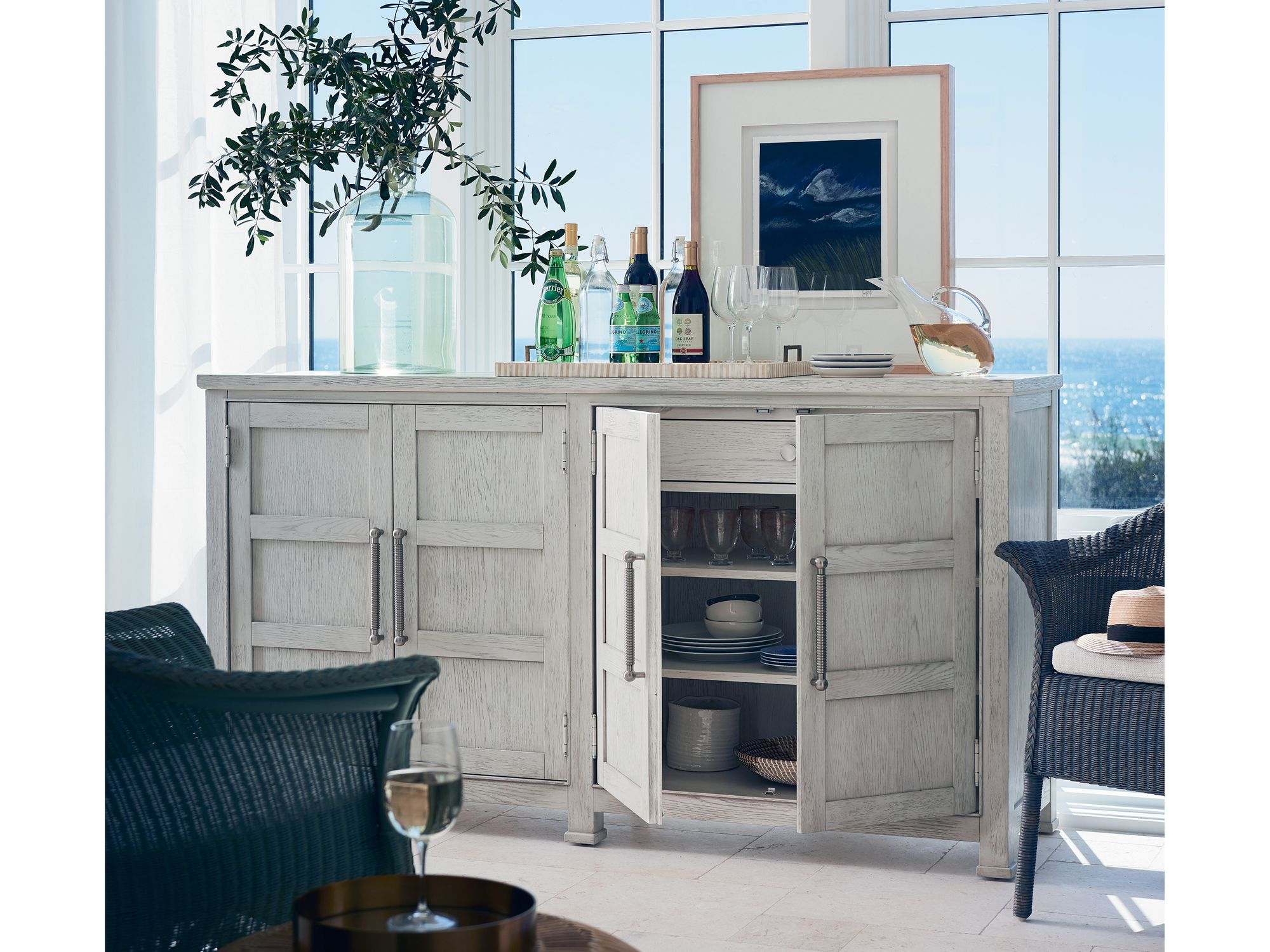 Shop The Universal Furniture X Coastal Living Collection At Furnitureland South Universal Furniture Low Country Homes Coastal Living