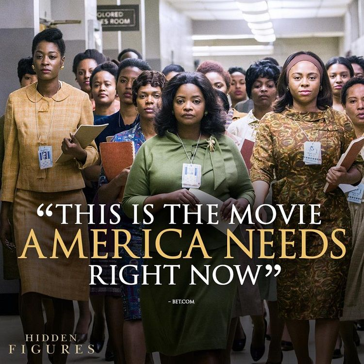 Jim Parsons movie Hidden Figures highlights the lives of three women who were obscure in history. The movie tells their contributions to NASA's history.