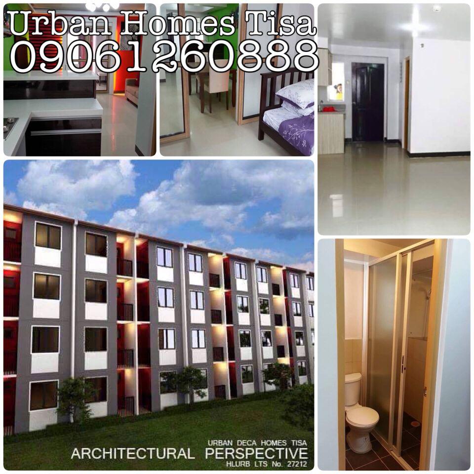 Urban Homes Tisa Location Tisa Labanagon Cebu City Now Accepting