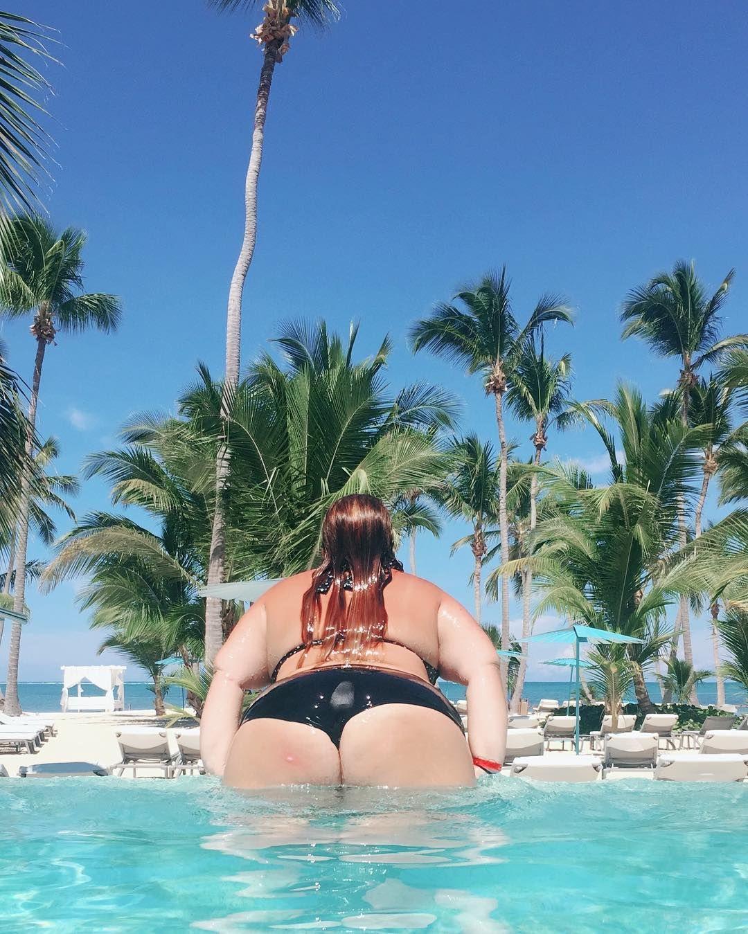 buenasvistas #caribe #rd #rdlis #palmeras #swimmingpool #pearl