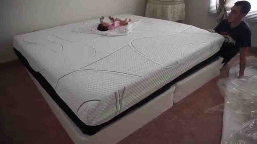 5 Inch Box Spring Cover With Images Mattress Memory Foam